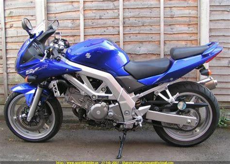 2004 Suzuki Sv650s 2004 Suzuki Sv 650 S Moto Zombdrive