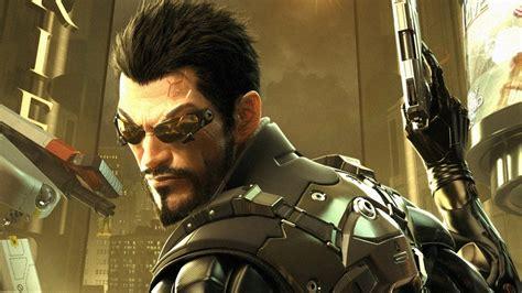 Topi Deus Ex Human Revolution Snapback the gallery for gt adam arm