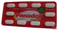 Panadol With Optizorb Analgesic Sakit Gigi Kepala panadol merah obat untuk sakit kepala sakit gigi sakit otot dan menurunkan demam yang