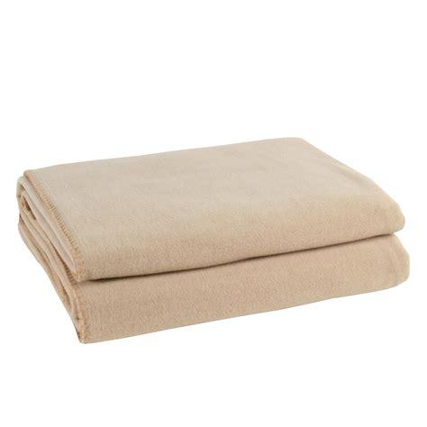 Decken Shop by Zoeppritz Soft Fleece Decke Sand Zoeppritz Querpass Shop