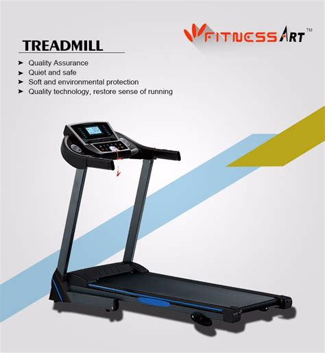 motorized treadmill design for home use tm1432 buy