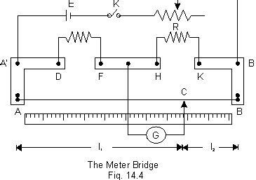 Meter Bridge Circuit Diagram wiring diagram for wheatstone bridge 36 wiring diagram