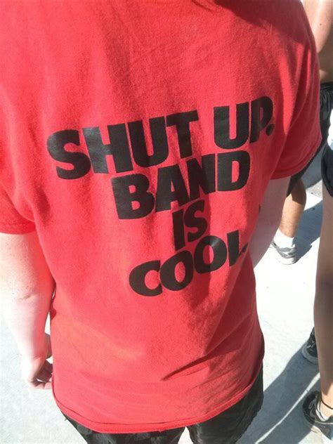 band section shirts 25 best ideas about marching band shirts on pinterest