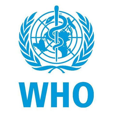 Who The World world health organisation who