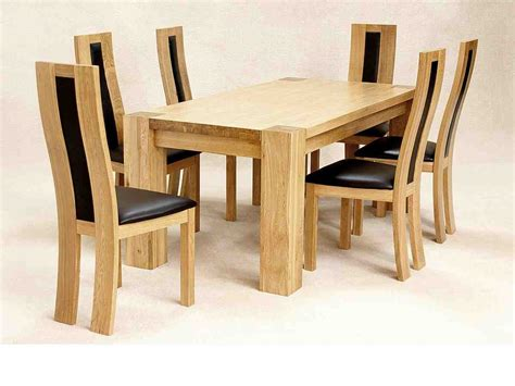 solid oak kitchen table and chairs decor ideasdecor ideas