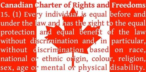 what is section 1 of the charter section 1 canadian charter 28 images the canadian