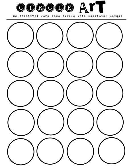 printable art sub plans geometric art printable let your kids imaginations run