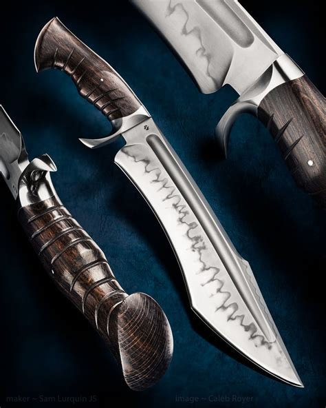 the best bowie knife 25 best ideas about bowie knives on custom