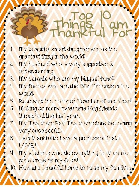 8 Things Im Thankful For by Learning Is Something To Treasure 10 Things I Am Thankful