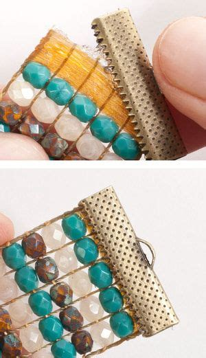 how to finish loom beading 25 best ideas about bead loom bracelets on