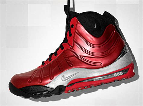 nike sportswear acg air max posite bakin boot highsnobiety