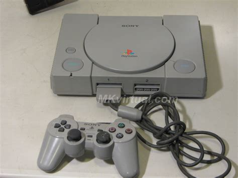 playstation 1 console sony playstation 1 console