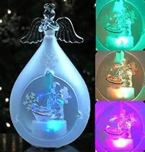 light up ornaments nativity light up ornament led