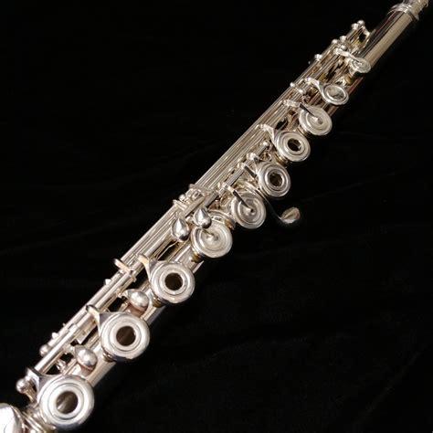 Handmade Flutes - di zhao handmade d series sp professional flute