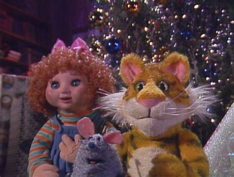 the christmas toy christmas specials wiki