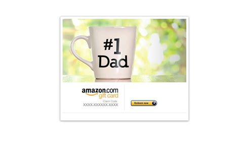 Amazon Student Gift Card - buy your dad an amazon gift card for father s day and amazon will gift you back 10