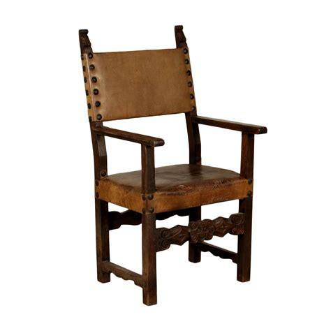 seggiolone sedia seggiolone in noce sedie poltrone divani antiquariato