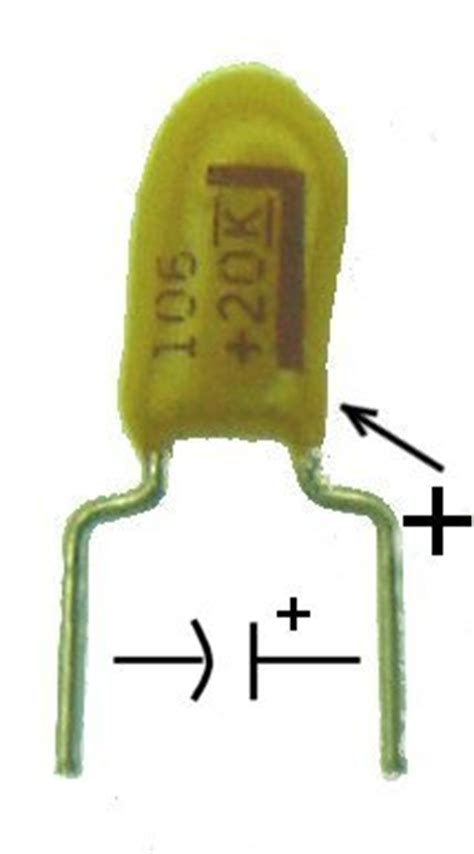 1 Mfd 50v Ceramic Cap by Capacitors