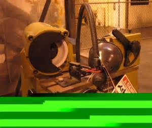 Darex Model E90 End Mill Sharpener