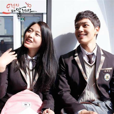 film korea terbaru orange marmalade 187 orange marmalade 187 korean drama