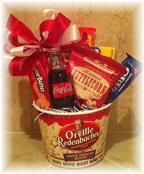 christmas raffle prize ideas theater theme gift basket with theater passes for raffle prize gifts