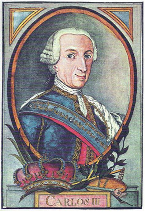biografia de carlos i i carlos iii 1716 1788 jorge juan santacilia