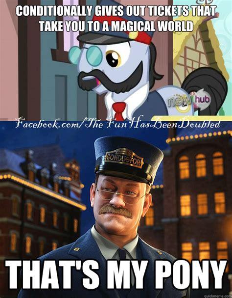 Thats My Fetish Meme - thats my pony memes quickmeme
