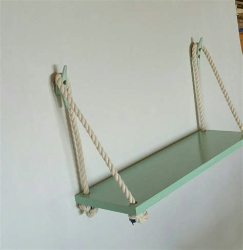 swing rope shelf nautical nursery nautical organization