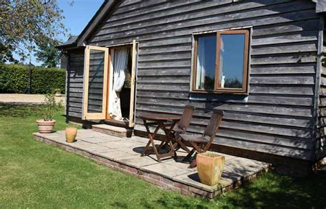 woodpeckers luxury self catering cottage new forest