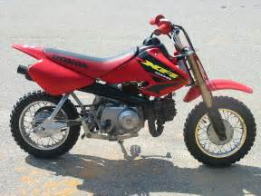 Honda Xr50r 2003 Honda Xr50r Moto Zombdrive