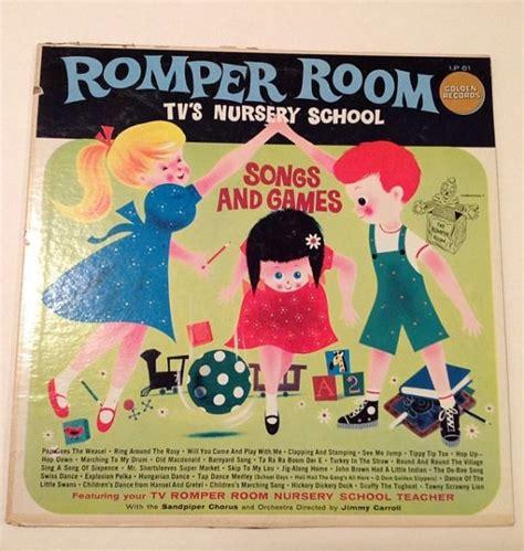 romper room song 339 best romper room images on romper room rompers and memories