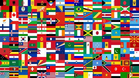 flags of the world banner flags of every country pictures to pin on pinterest
