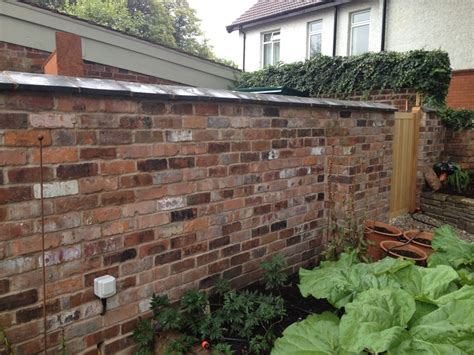 Pin By Abby Connor On Hotel Pinterest Reclaimed Brick Garden Walls