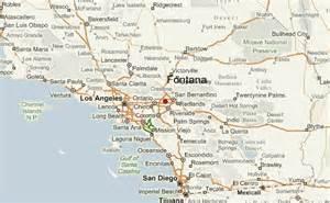fontana location guide