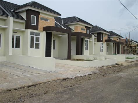rumah dijual rumah baru siap huni di cibinong bogor
