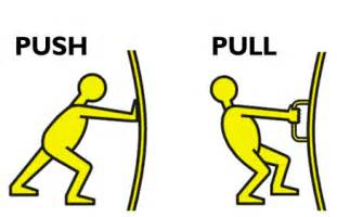 And Pull Easiest Way To Create Attraction Is With Push Pull