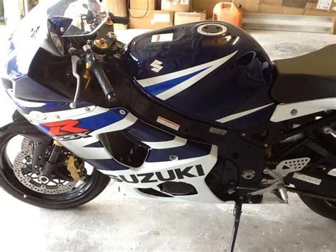 2004 Suzuki Gsxr 1000 For Sale Best Deal 2004 Gsxr 1000 4200 For Sale On 2040 Motos