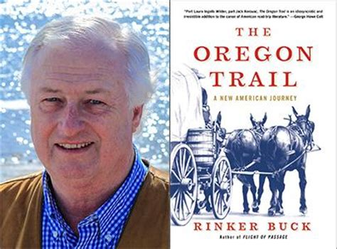 the oregon trail a new american journey books open house event rinker buck will discuss the oregon