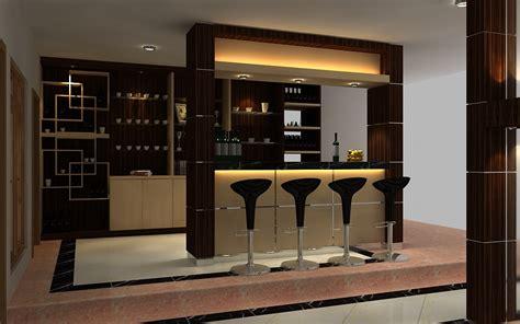 minibar zuhause innenarchitektur design haus bar design