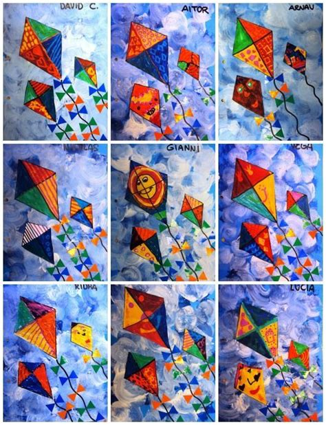 618 best 2nd grade art projects images on pinterest art spring art activities for first grade spring crafts for