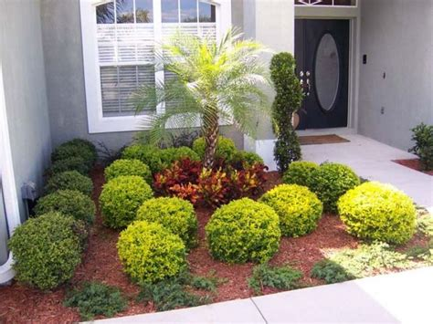 front yard landscaping in florida landscaping ideas
