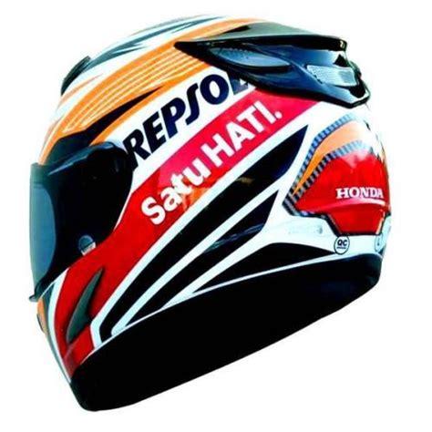Tshirt Honda Ii helmet repsol ii aksesoris resmi honda cengkareng