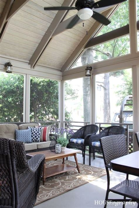 screen porch flooring images  pinterest porch