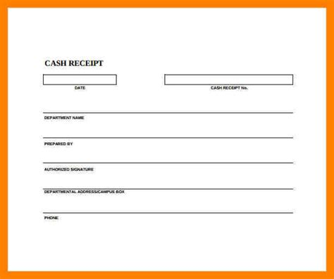 receipt templates uk 6 receipt template uk fancy resume