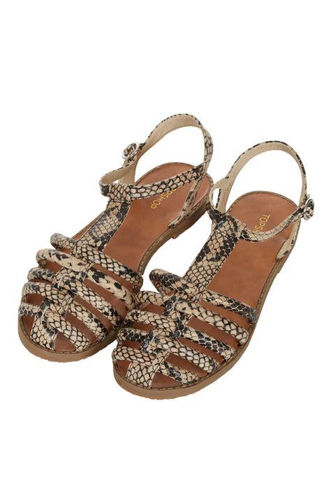 topshop closed toe sandals hi caged closed toe sandals shoes