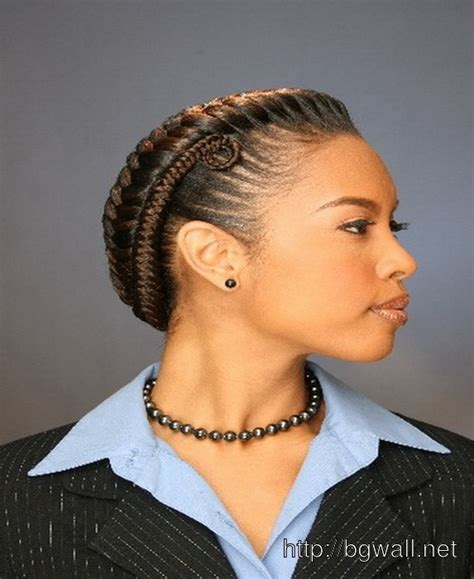 haircut ideas for police french braid hairstyle ideas for black women background