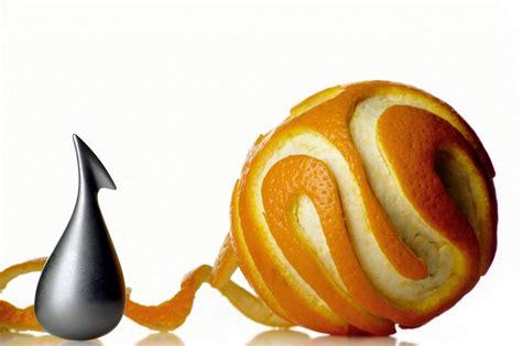 Cool Kitchen Gadgets by Finds Designer Orange Peeler Homegirl London