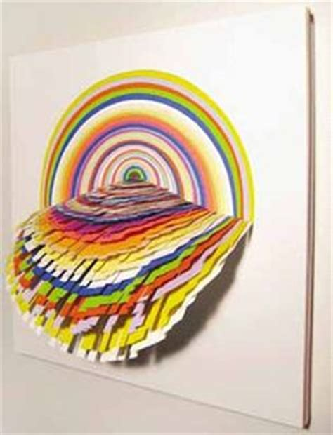 Cool Arts And Crafts With Paper - 1000 images about cool on 3d paper crafts