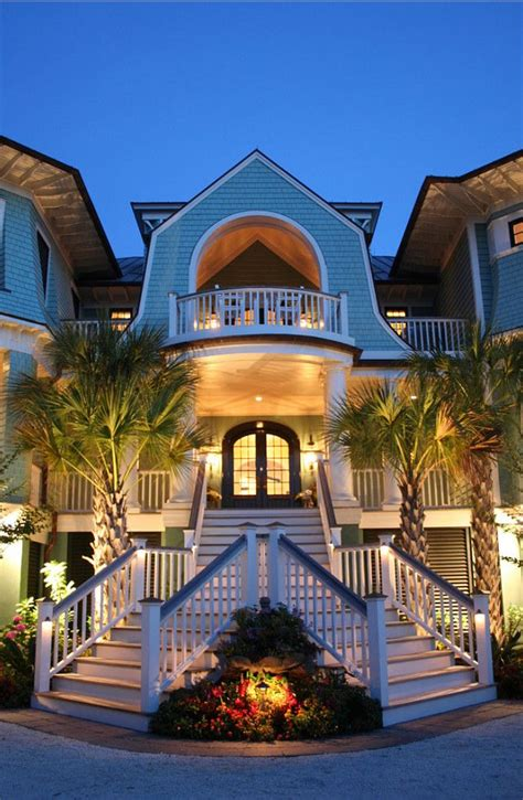 luxury beach homes ideas  pinterest dream