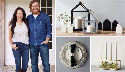 chip and joanna gaines address chip joanna gaines target collection nyc recessionista